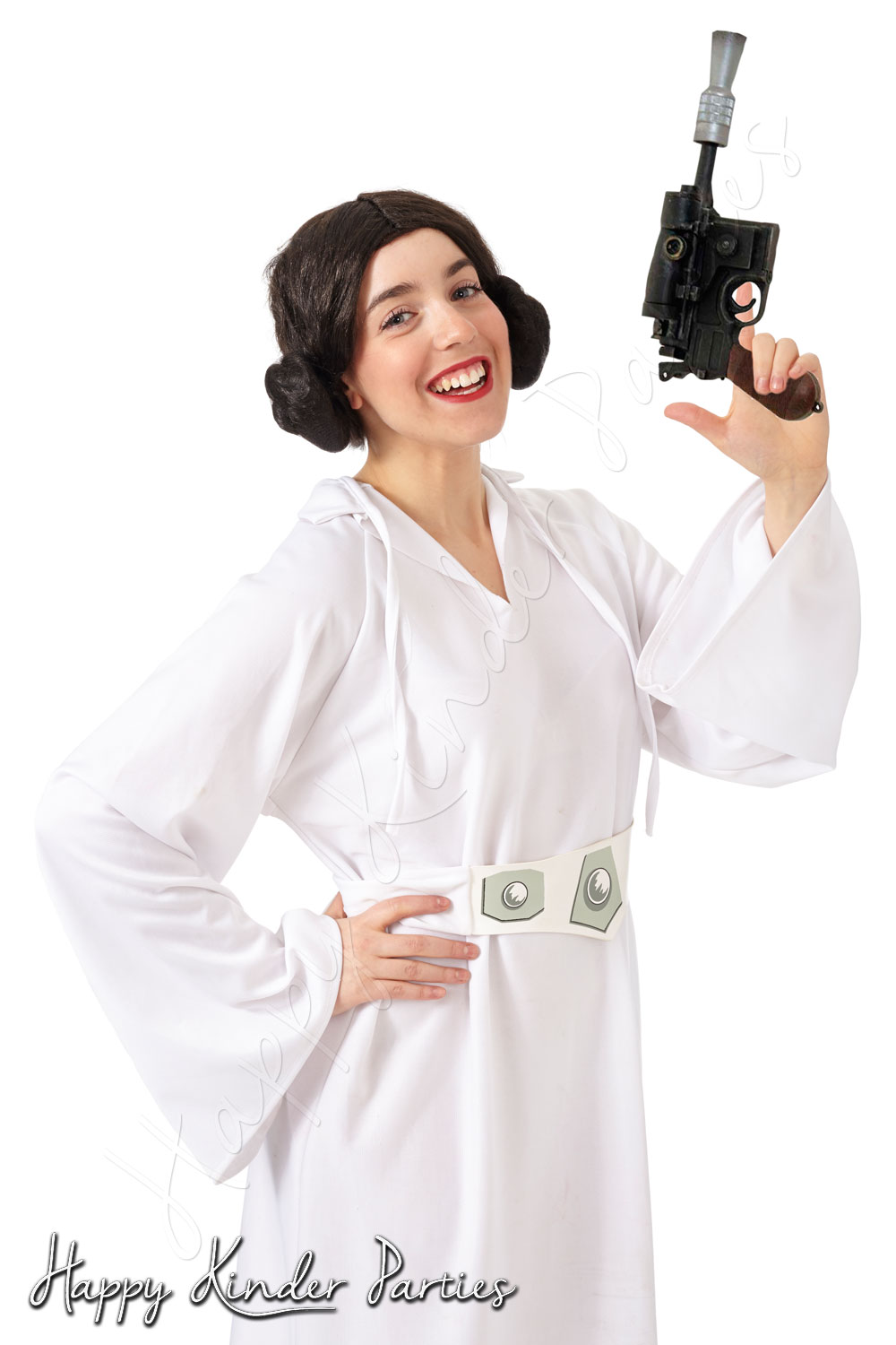 Star Wars Childrens Party Entertainer Costume