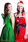 Christmas Duo Childrens Party Entertainer Costume