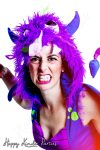 Childrens Party Entertainer Costume