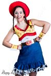 Toy Story Childrens Party Entertainer Costume