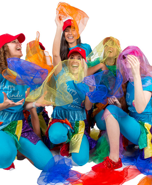 Childrens Party Kids Birthdays Entertainers